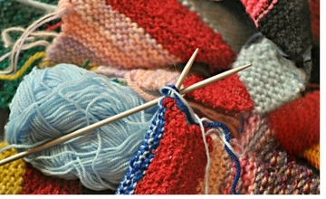 Fayette County Fiber Artists - August 25 @ 12:00 PM