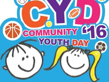 Community Youth Day Sponsorship Information
