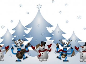 All Things Christmas (K-6): Dec 13 @ 4:00 PM *Please Register*