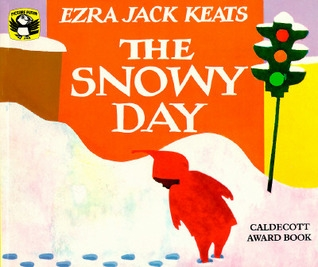 Oh, Snowy Day: Grades K-6  - January 24 @ 4:00 PM