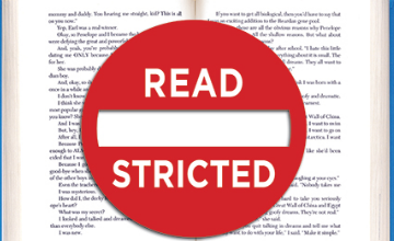Banned Books Week: September 27 - October 3, 2015