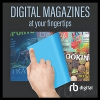 Digital Magazines are here!  Click on image to access.